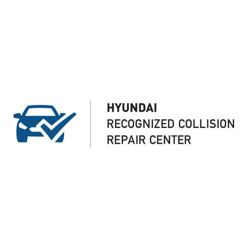Hyundai Recognized Collsion Repair Center