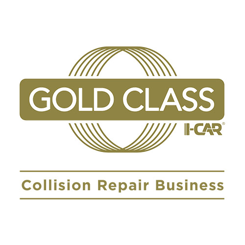 I-CAR Gold Logo