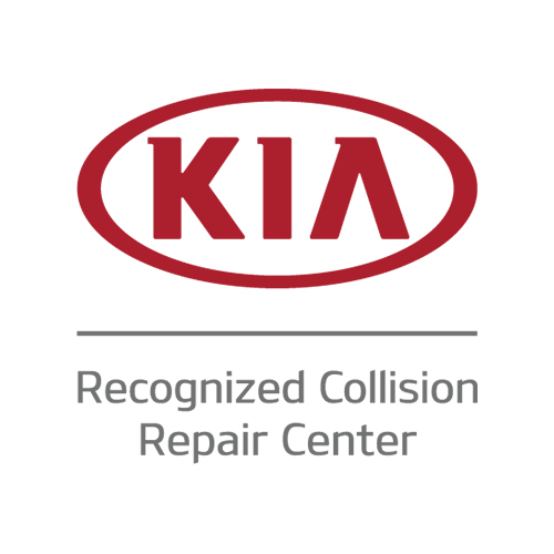 Kia Recognized Collsion Repair Center