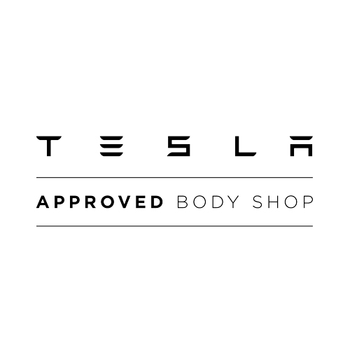 Tesla Certification Logo