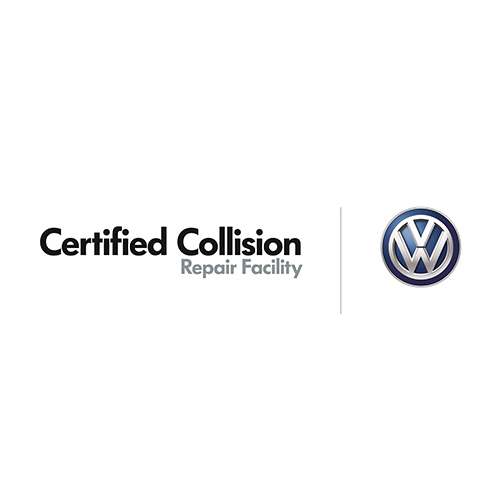 VW Certification Logo